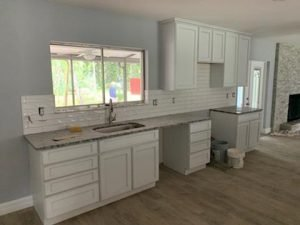 Koster Konstruction in Lutz FL Providing Custom Kitchen Cabinet and Countertop Solutions